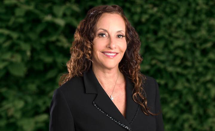 Jill Chait